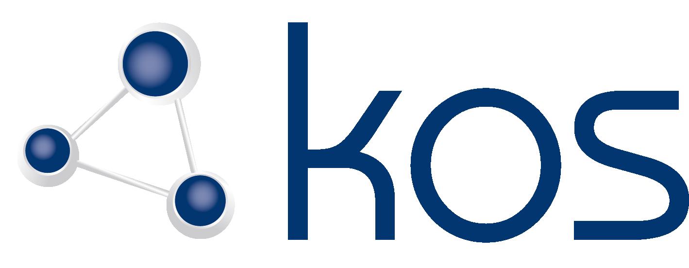 k.o.s. Logo